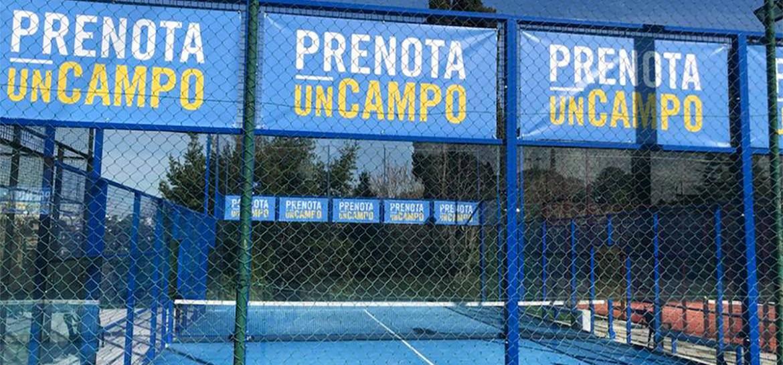 Aurelia Padel - Campo PrenotaUnCampo copertina