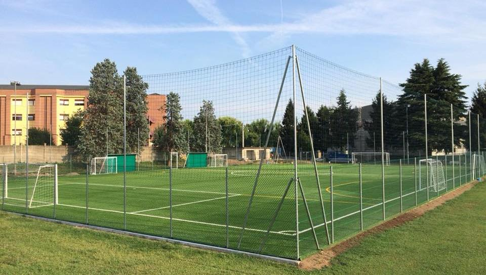 Centro Sportivo Robur Saronno