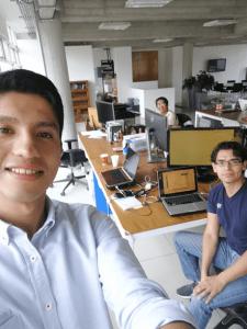 startup: Prezcrypto