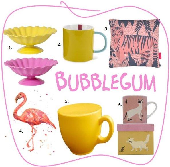 Bubblegum Trend Image