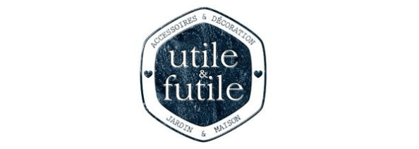Logo Utile & Futile