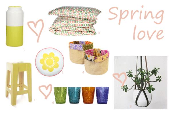 Spring Love PR Tips | Press Loft Blog