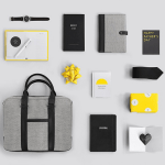 Tips for a great flat lay photo