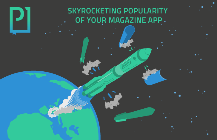 How to Get Your Digital Magazine App Featured on the App Store
