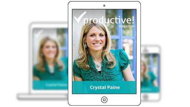 Productive Magazine