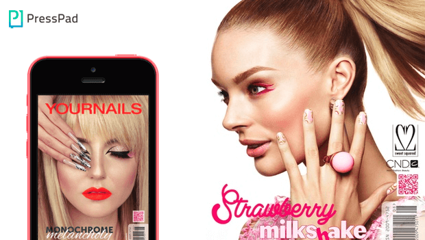 Your Nails Magazine