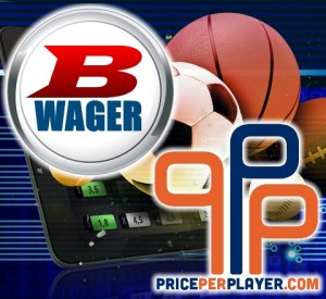 PricePerPlayer.com Enters Agreement to Partner with Bwager.com