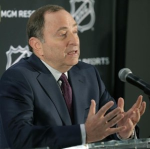 NHL chooses William Hill as an Official Sports Betting Partner
