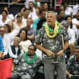 Pay Per Head News: UH Coach Investigation Linked to National Initiative