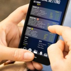 Legal Sports Betting is changing how we watch Sports