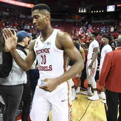 Bookie Report on Oregon Basketball Graduate Transfer