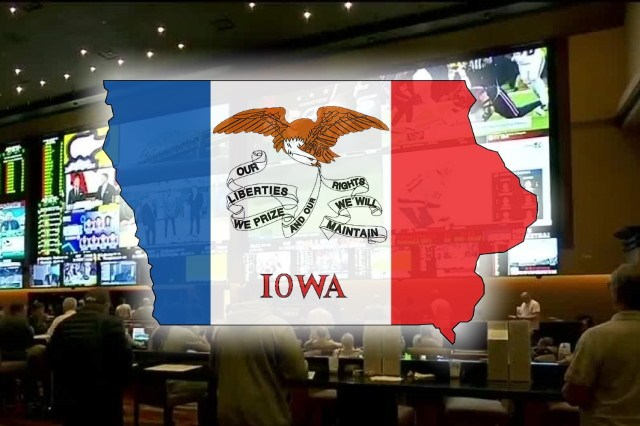 Iowa will have Sports Betting Available on August 15