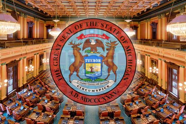 Michigan Approves Bill to Legalize Sports Betting and Online Gambling
