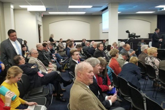 Kentucky Sports Betting Bill Passes the First Committee