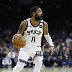 Sportsbook NBA News – Kyrie Irving Controversial Stance Update