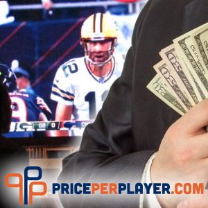 Earn Big Bucks Booking Action on Sports
