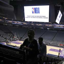 NBA Reopening Proposals Still Unresolved