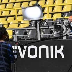 Saudi Arabian Football Federation Vows to Fight Piracy
