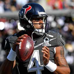 Deshaun Watson New Contract Impacts other NFL QBs