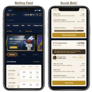 Wynn Resorts Sports Betting App: WynnBet