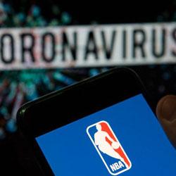 NBA Teams Breaking Virus Protocols to Forfeit Games