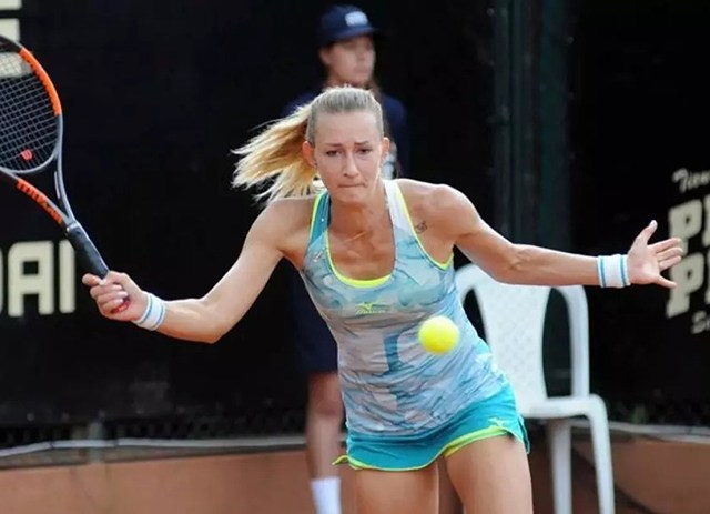 Russian Tennis Player Was Arrested for Match Fixing