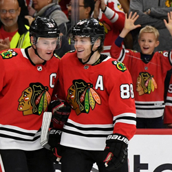 Sports Betting Tips to Find a Strong NHL Road Team