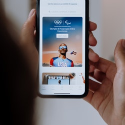 The Olympics in Your Sportsbook