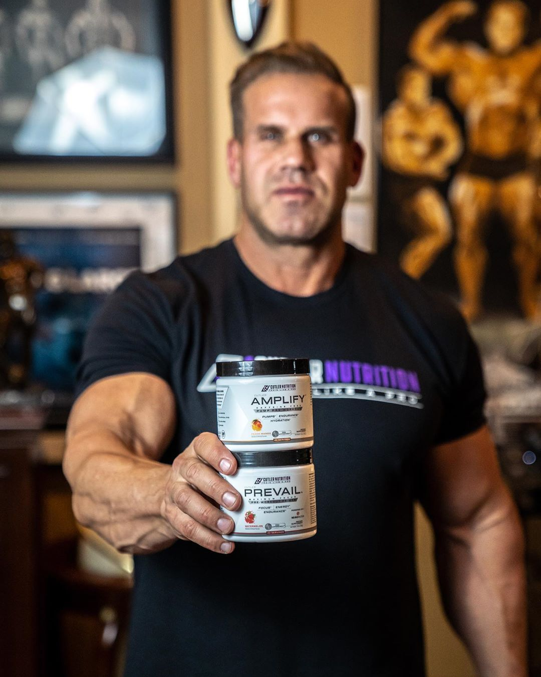 Cutler Nutrition Prevail : cutler, nutrition, prevail, Cutler, Nutrition, Prevail, Amplify, Workout, Stack, Legends, Only!