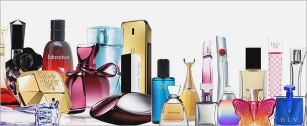 Como escolher o perfume ideal