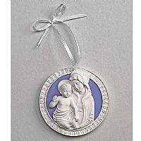 Della Robbia Cradle Medal