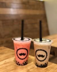 Custom Printed Clear Plastic Drink Cups