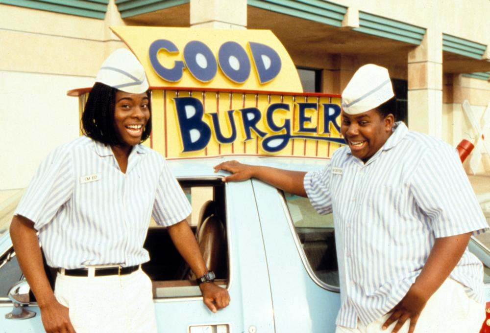 Burger Welcome Take Good Can Order Your I