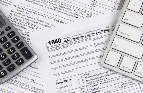 E-filing: The Fastest and Safest Way to File Taxes? – Private WiFi