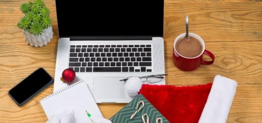 Christmas Tech