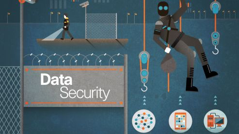 Data security And its importance in our online activity