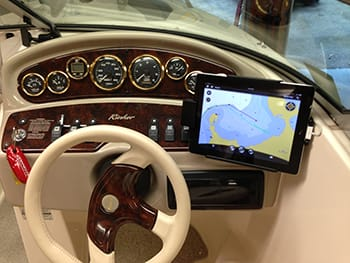 Boat Mounts For Phones Tablets Ipods Or Gps