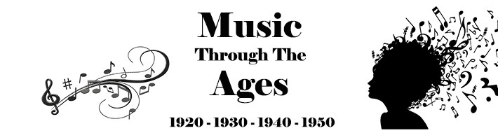 Music Through the Ages: a trip down memory lane – Part 1