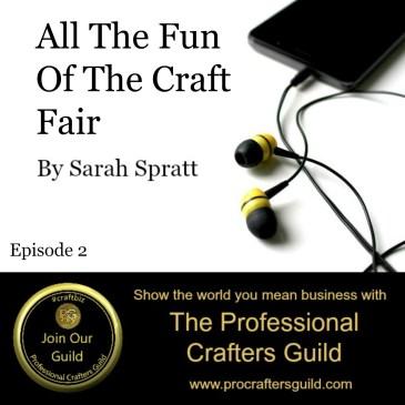 [2] All The Fun Of The Craft Fair By Sarah Spratt