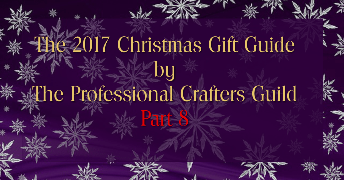 The PCG 2017 Christmas Gift Guide – Part 8