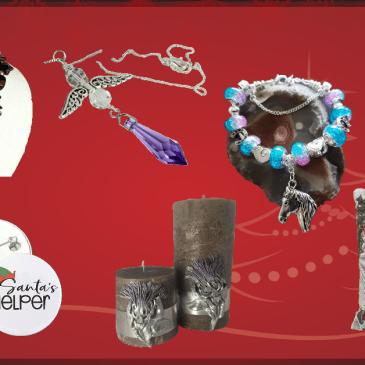 Festive Sapphire Member Features 2019 Part 4