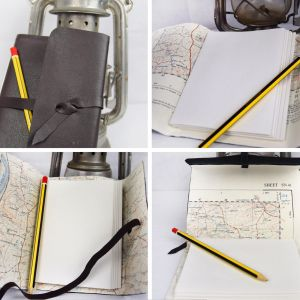 Traveller Notebooks - Faux Leather - Adventure Accessories