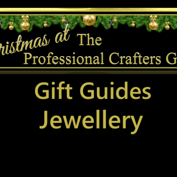 Christmas Gift Guides – Jewellery – Part 2