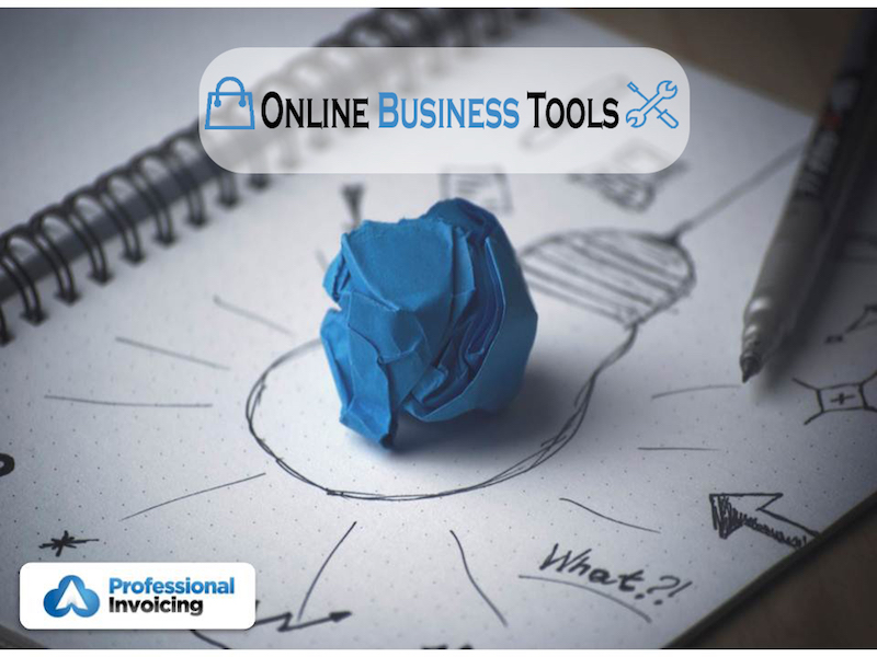 Online Tools to Start a Small Business