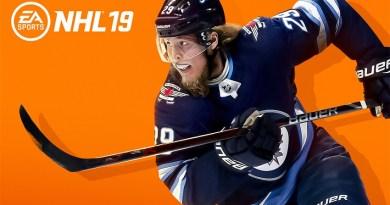 NHL 19 – Najlepsza sportowa gra w jaką grałem