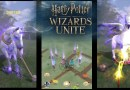 Harry Potter Wizards Unite – pierwszy event