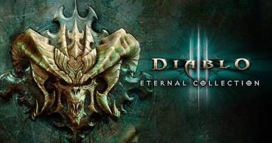 Diablo 3 Ethernal Collection – świetna gra mimo swojego wieku