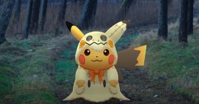 Halloween oraz powrót Regiice, Regirocka, Registeela w Pokemon go!