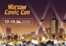 Comic Con przesunięty na listopad!
