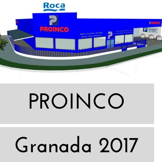 PROINCO Granada